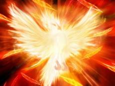 Le Feu de la Transmutation Alchimique