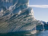 Fonte des glaciers