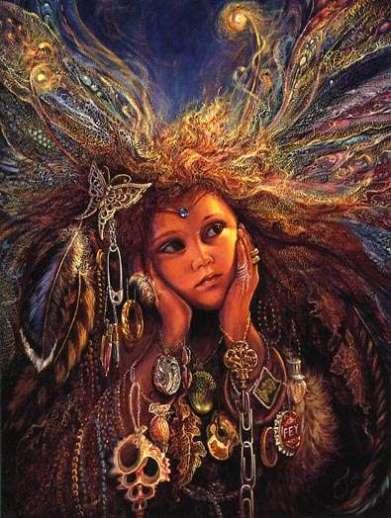 Le chamanisme, une pratique universelle
