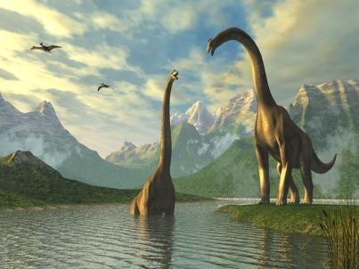Les hommes ont-ils connus les dinosaures ?