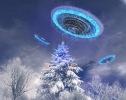 Encore des cercles de lumière