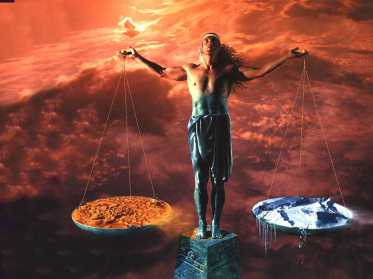 La justice, un équilibre fragile
