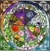 nature serait une structure universelle correspondante au chemin idéal du bien ?