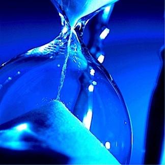 Le temps est une pure construction mentale