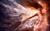 Notre corps est sensible à cet océan d'énergie et de vibrations