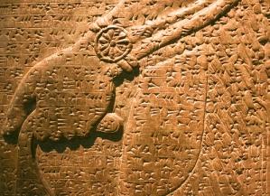 Du contenu des tablettes Sumériennes, émergent l'histoire de nos origines