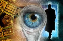 Stargate, Projet de vision à distance