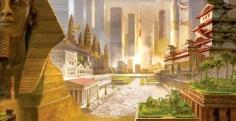 Emergence des civilisations supérieures