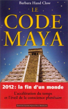 Livre-CodeMaya-Barbara Hand Clow