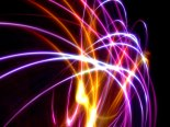 Structure qui favorise la transformation vers l'énergie ou la lumière