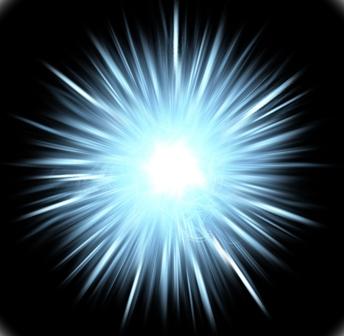 L Arbre de Vie Soleil de Lumière #1: light spark e