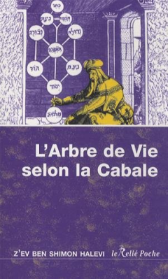 Livre-Introduction à la Cabale-Shimon Halevi