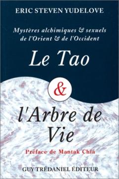 Livre-Tao et arbre de vie-Yudelove