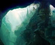 Existence probable d'une civilisation antédiluvienne très avancée
