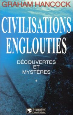 Livre - Civilisations englouties T1 - Hancock