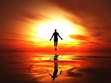 Les champs éthériques forment les échos de notre réalité