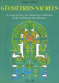 Livre - Géométrie Sacrée Tome 1 - Stéphane Cardinaux