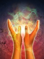 Ressentir les vibrations telluriques par les mains est possible