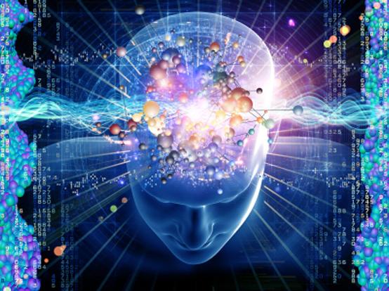 Futur et Intuition Intuition-brain