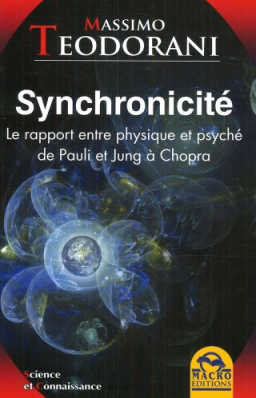 Livre - Synchronicité - MassimoTeodorani