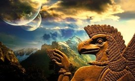 Mythologie divine ou colonisation extraterrestre