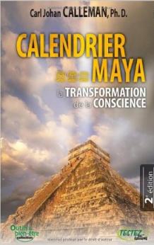Livre - Calendrier Maya - Carl Johan Calleman