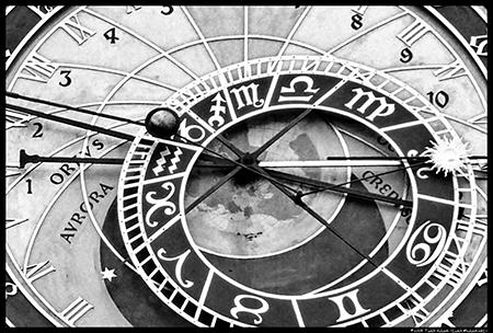 Le temps de Kairos : l'occasion opportune