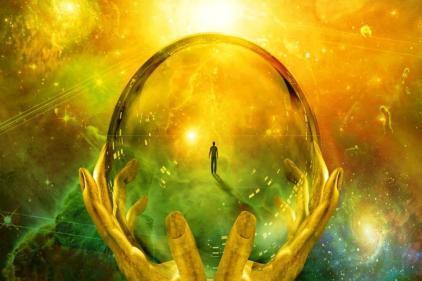 Pouvoir des intentions de notre esprit sur notre environnement et sur autrui