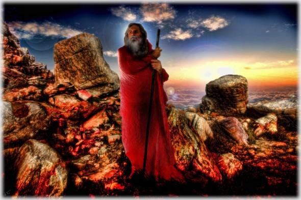 Abraham, père spirituel des 3 grandes religions du monde