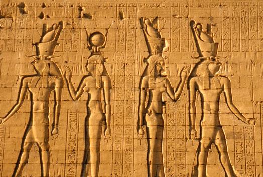 Influence Egyptienne du Judaïsme