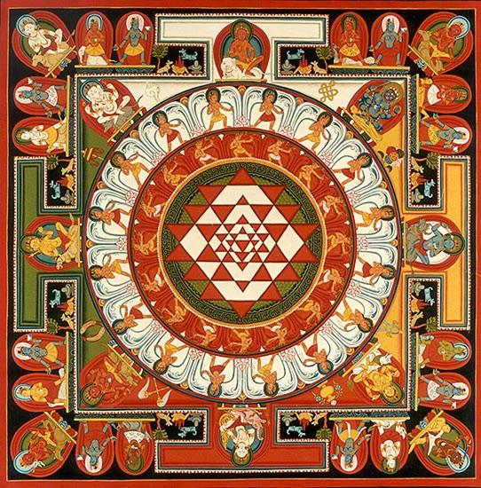 Les symboles fédèrent le fonctionnement de l'inconscient collectif