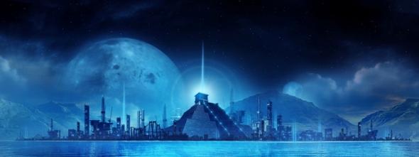 Les Atlantes seraient-ils les ancêtres des égyptiens ?