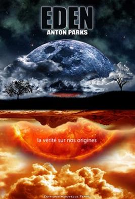 Livre - Eden - Anton Parks