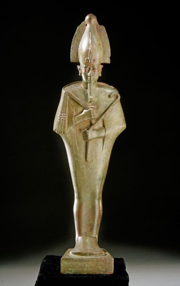Et si Osiris avait réellement existé !
